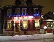 Soirée débat : « L'avenir de notre Alsace » – Repas de Noël 2018 de la 3ème Circonscription – 06-12-18