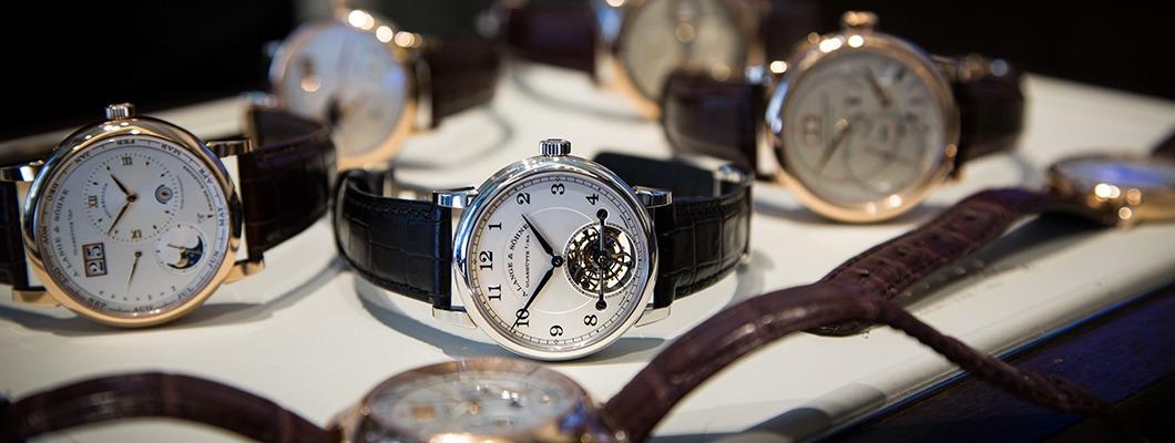 Haute Horlogerie  Montre de luxe et horlogerie suisse