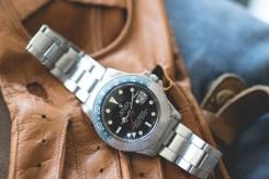 Portrait de collectionneur - Rolex Gmt-Master 1675 (Instagram : @jcchev)