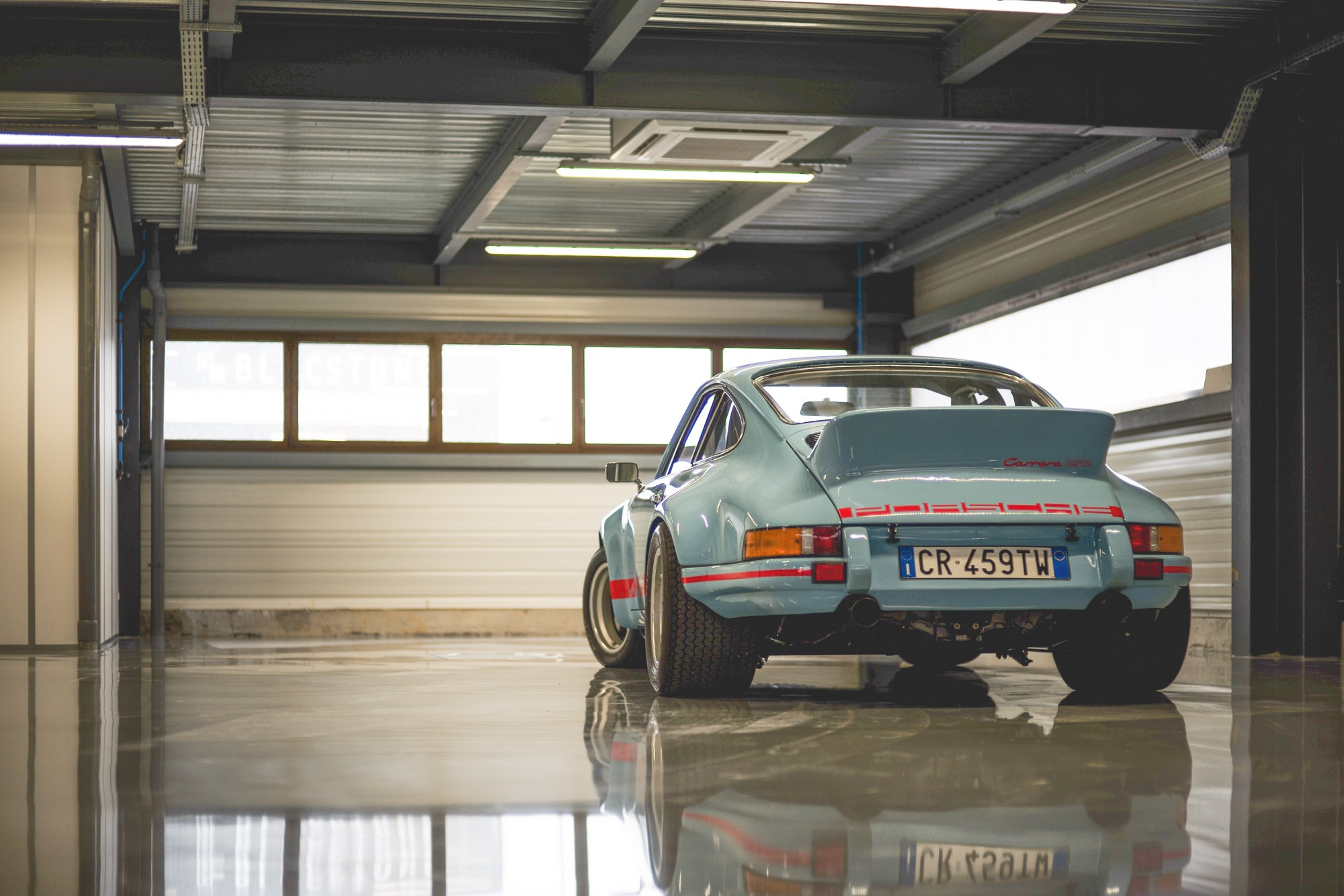 Ted Gushue Photography - Porsche 911