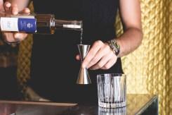 Le Syndicat Cocktail Club - À Midi ou à Minuit - Vieille Prune Joseph Cartron