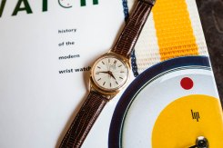 Antique Watches Basel - Lip R27