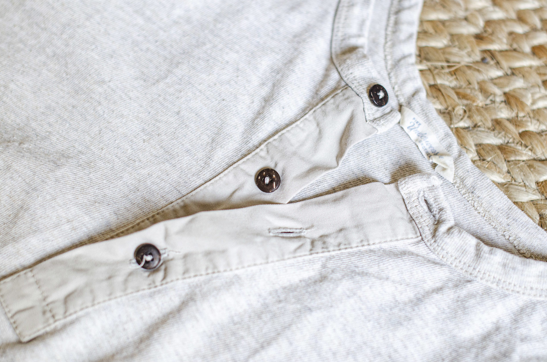 Pike Brothers 1927 Henley Shirt