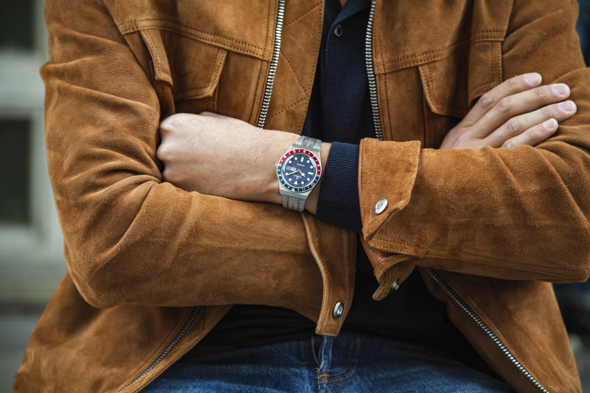 Timex Q nouveauté 2019