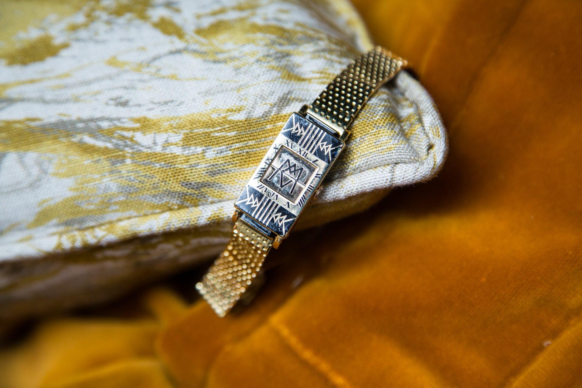 Cartier Guillotine - Vente aux enchères Tajan du 10 décembre 2019