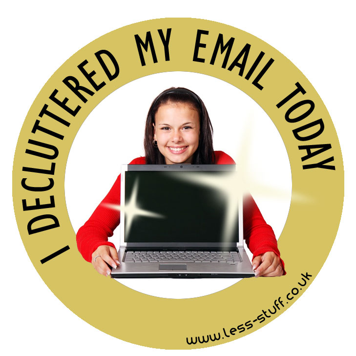 i-decluttered-email