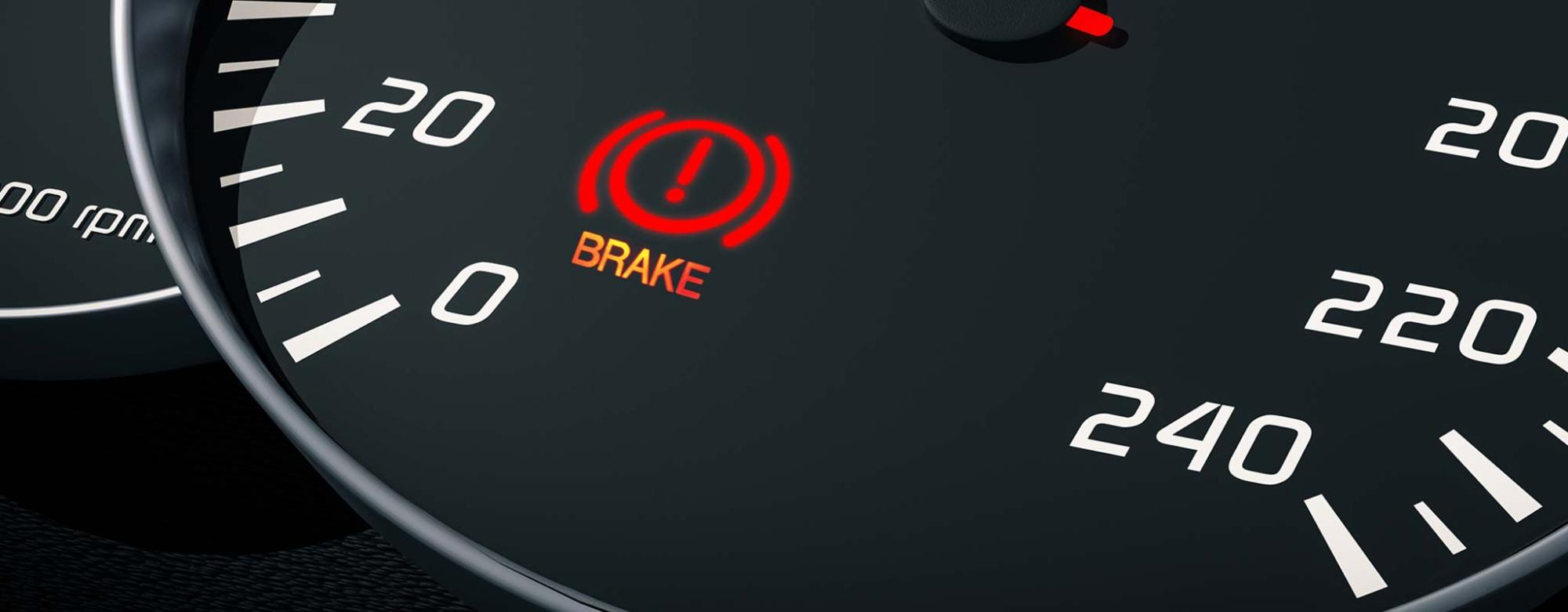 hight resolution of what do dashboard brake lights mean