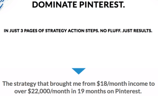 pinterest strategy guide