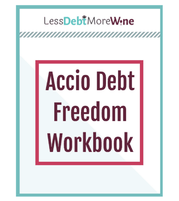 accio debt freedom
