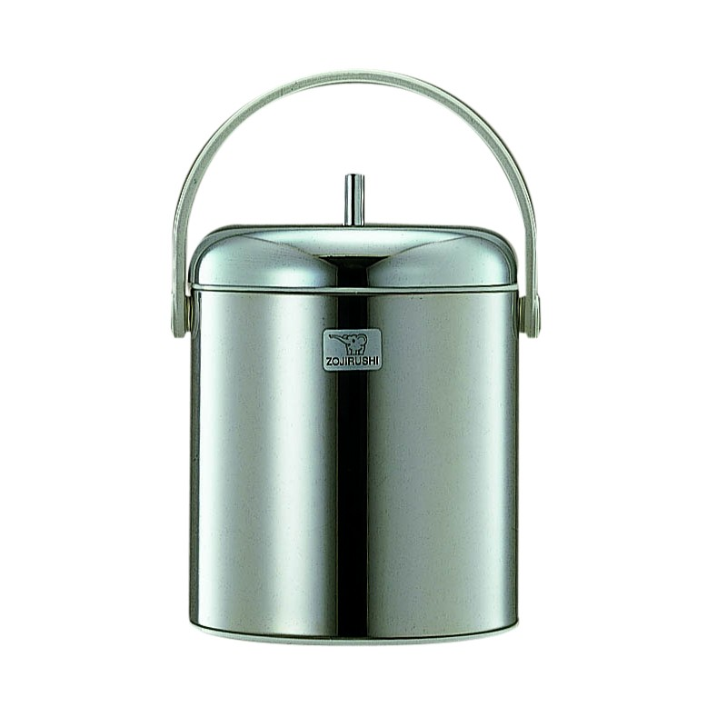 seau a glace isotherme 1 2 l inox
