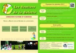 Belette 2017