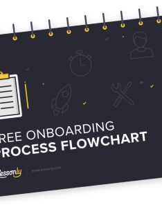 Download resource also free onboarding process flowchart lessonly rh