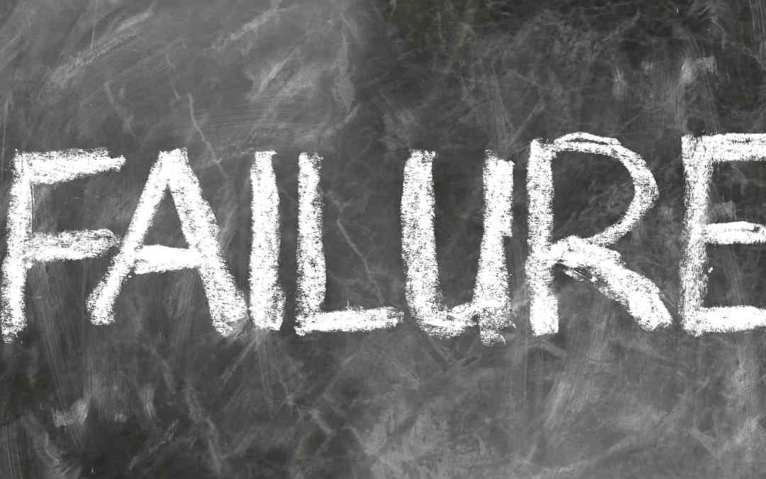 Why do most new businesses and Startups Fail?