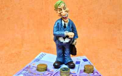 Why should a Startup or Small Business not take a loan from NBFCs?