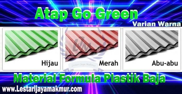 jual atap go green