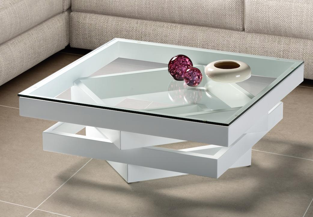 Emejing Table Basse Blanc Style Marin Photos - House Design ...