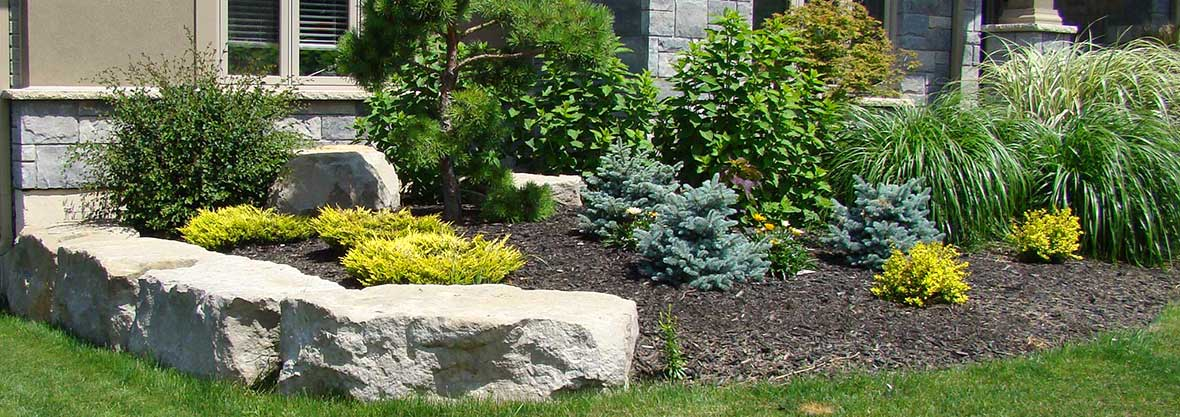 Landscaping And Design Lawns Decorative Concrete