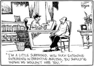 Impending Commoditization of Predictive Analytics