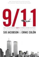 Sid Jacobson, Ernie Colón, 9/11 Cover