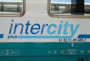 Intercity Plus