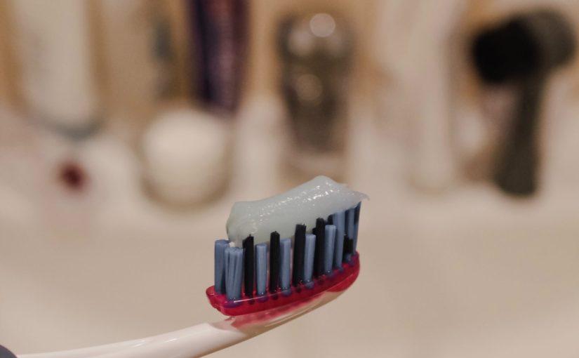 Dov'è finito il dentifricio
