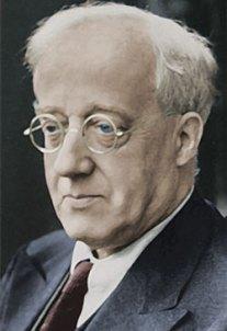 Gustav Holst (1874 - 1934)