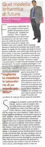 Editoriale Metro