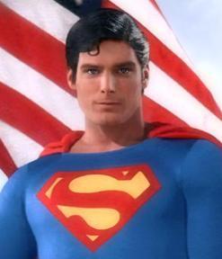 Christopher Reeve (Superman II)