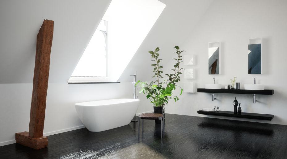 http www lestoilesenchantees com installation dune salle de bain a letage conseils et idees pratiques
