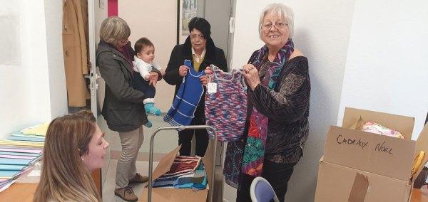 Livraison maternité hôpital de Narbonne