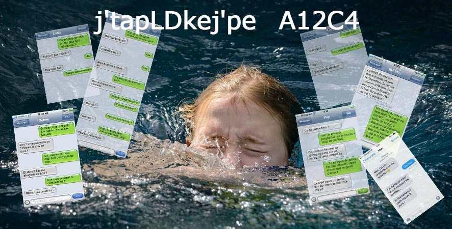 Ni Dieu ni maître nageur une fillette noyée dans une piscine municipale