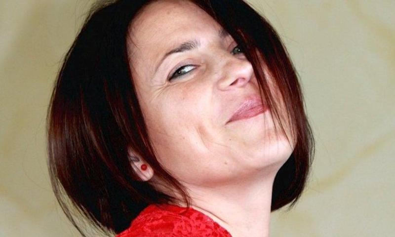 Rita Pacilio. Gli imperfetti sono gente bizzarra