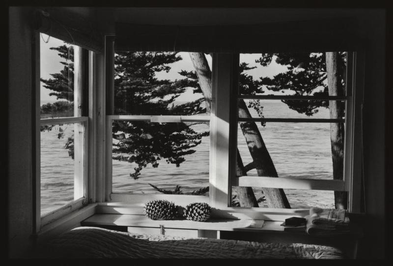 Raymond Depardon, Big Sur