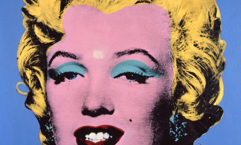 "Andy Warhol: perché ""repetita iuvant"""