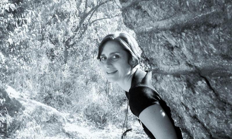 """Sabrina Giarratana, la poesia per resistere """"contro l'orrore del mondo"""""""
