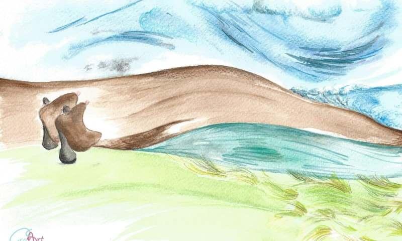 filasciocca del vento (e una filastrocca birichina)
