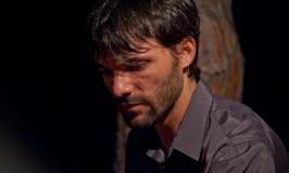 """Claudio Piras Moreno, """"romanzo è saper interpretare la realtà, forte di tutti gli avanzamenti che ha fatto l'uomo""""."""