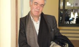 """Nino De Vita, """"davanti a un nuovo lettore la poesia è sempre inedita""""."""