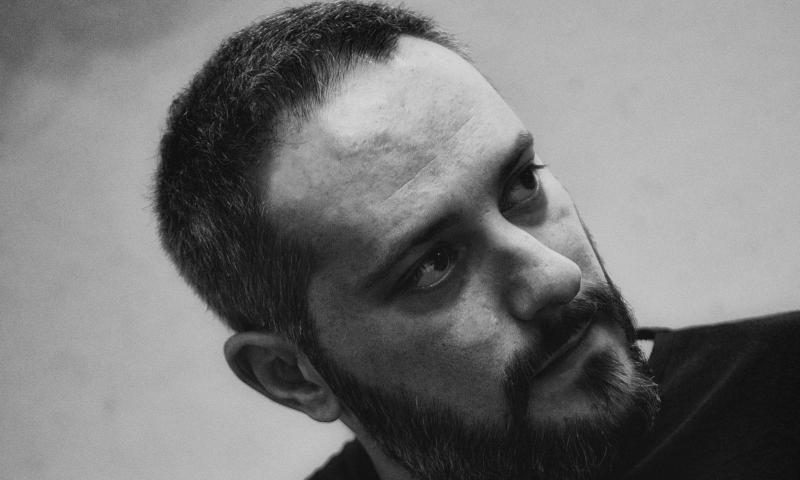 Marco Luppi, la poesia deve ascoltare.