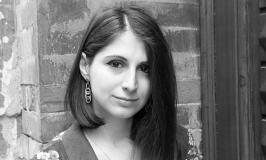 """Eleonora Rimolo, """"la poesia è tutto ciò che turba e consola"""""""