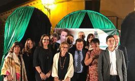 """Poesia, ascolto e testimonianza al galà di premiazione del VII Premio Letterario """"Paolo Prestigiacomo San Mauro Castelverde"""""""