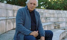 """Giuseppe Conte, """"La poesia deve essere una guerriera spirituale""""."""