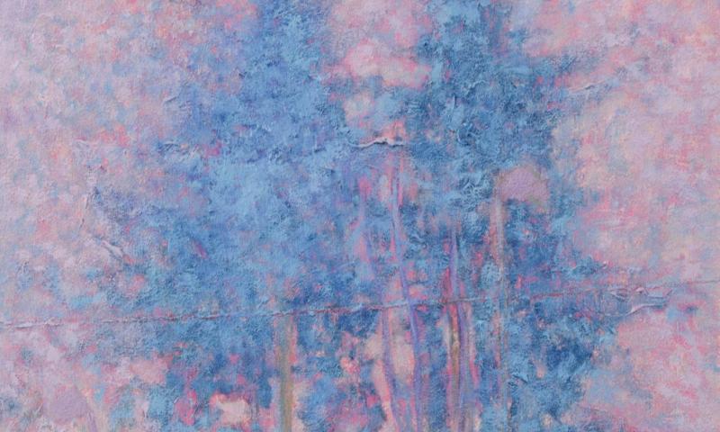 """""""Alone Together"""" – Danny Simmons, Gregory Prestegord e il dialogo con la Sicilia alla George Billis Gallery"""