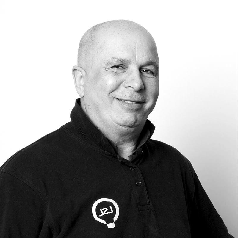Patrick NAVARRO