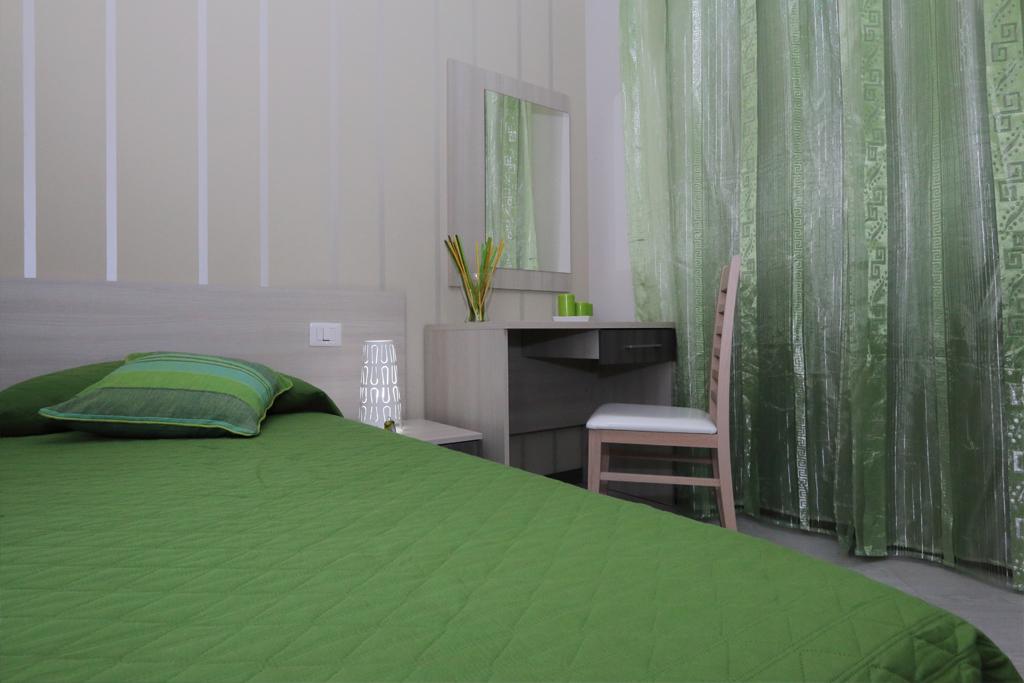 LE SUITE DI VIA VENETO BED BREAKFAST IN SICILIA