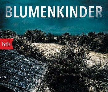 Cover Blumenkinder Meike Dannenberg