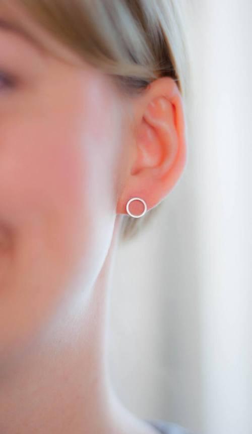 Kreis Ohrring