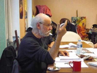 Roland Marcuola