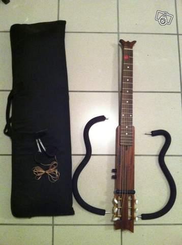 Guitare De Voyage Electro Acoustique ARIA Offre Haut Rhin