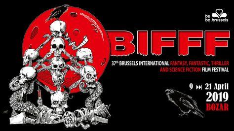 Bastaard recensie op BIFFF 2019